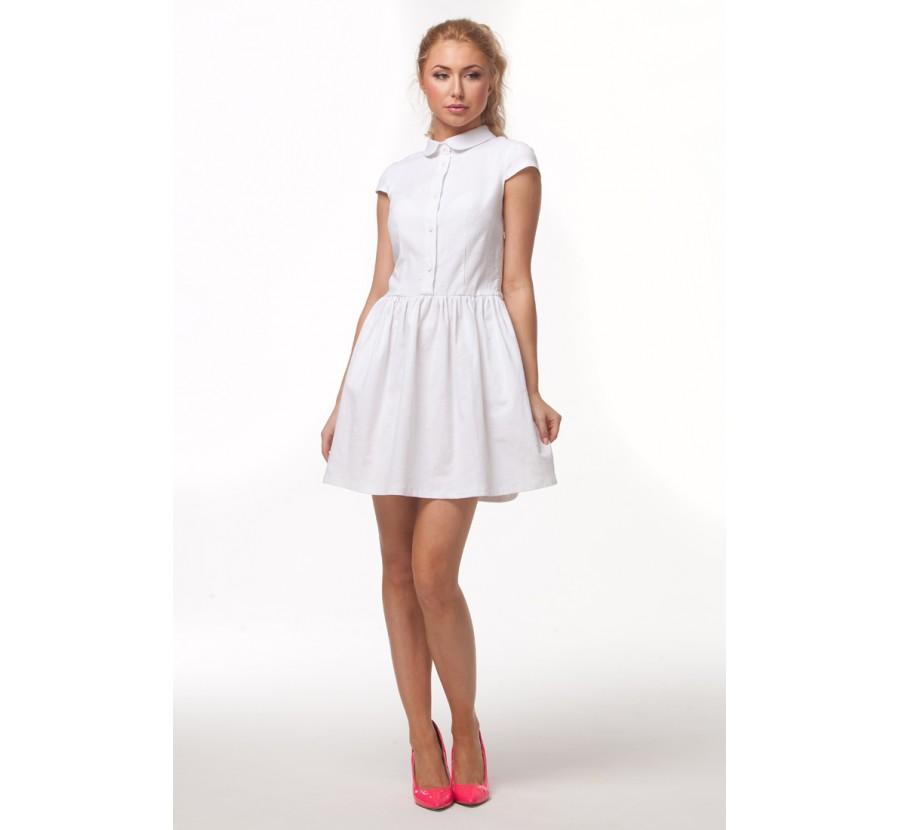 Интернет Платье Белое С Доставкой