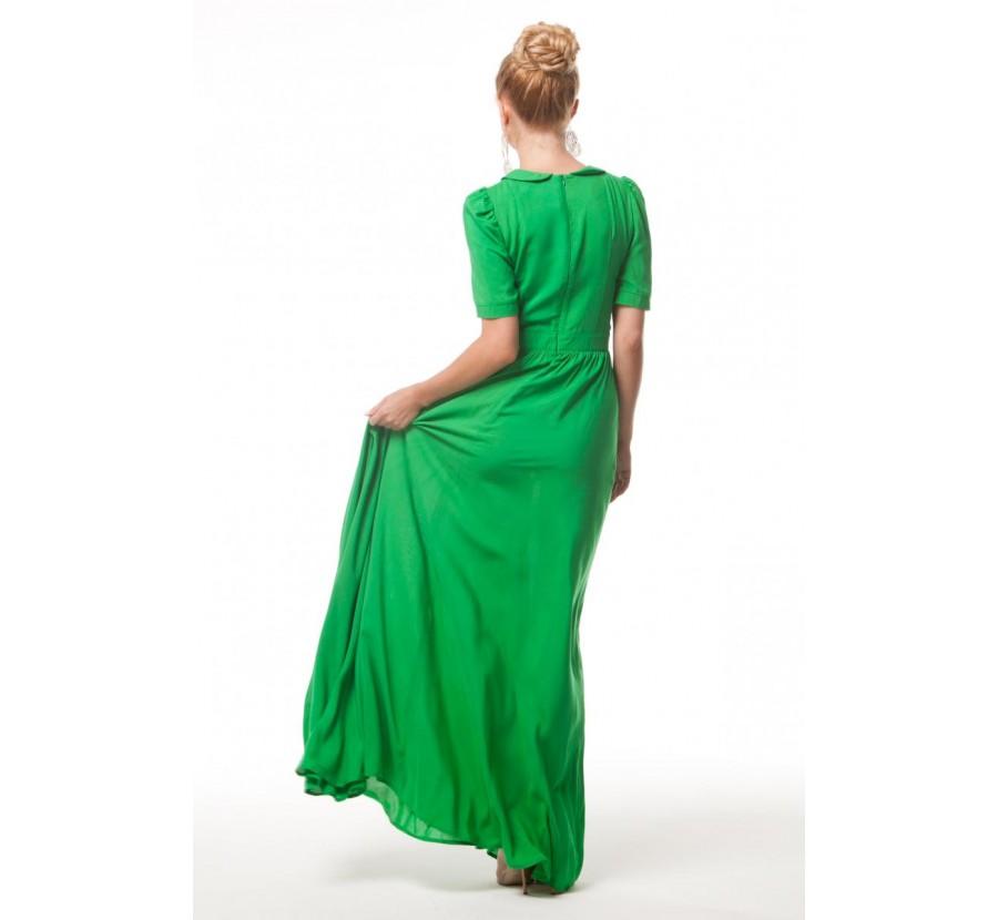 Платье В Пол Купить