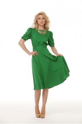 Платье-33486