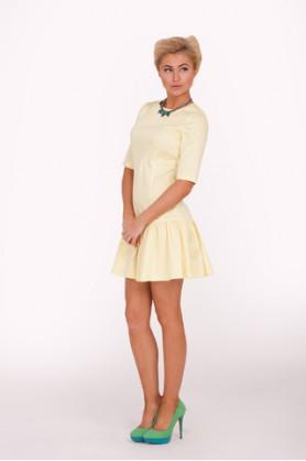 Платье- 32876
