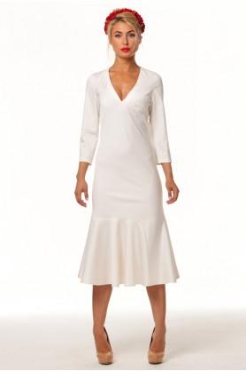 Платье-34006