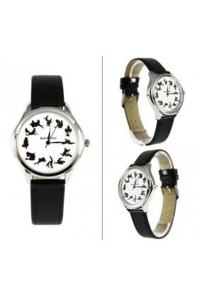Романтические наручные часы от Andy Watch