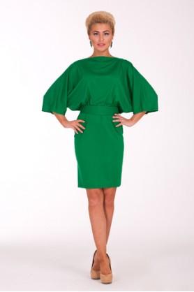 Строгое платье от Must Have-32857