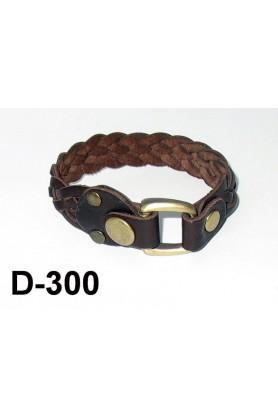Плетеный женский браслет от Scappa-26491