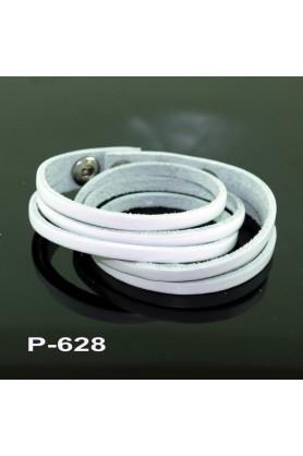 Кожаный браслет от Scappa-34297