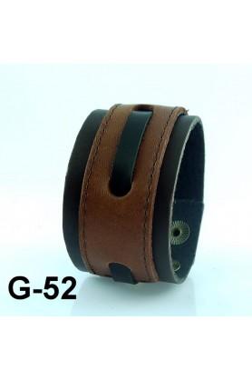 Комбинированный браслет от Scappa-33772