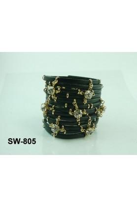 Коктейльный браслет от Scappa-31620