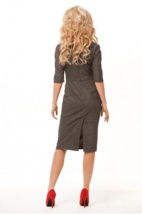 Классическое платье футляр