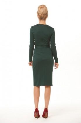 Классическое платье  женское