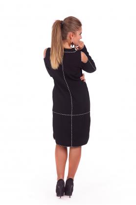 Маленькое черное платье от Lilo