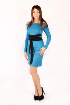 Нарядное платье от POLINA EFIMOVA
