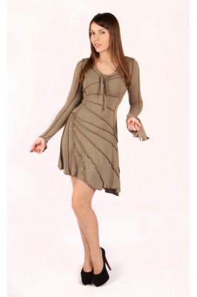 Легендарное платье от Polina Efimova