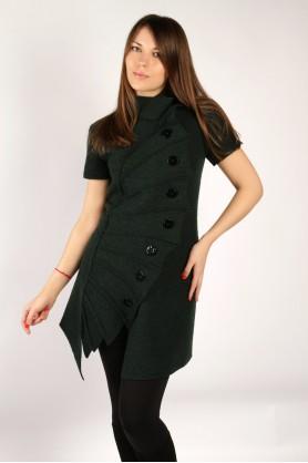 Платье-жакет от POLINA EFIMOVA