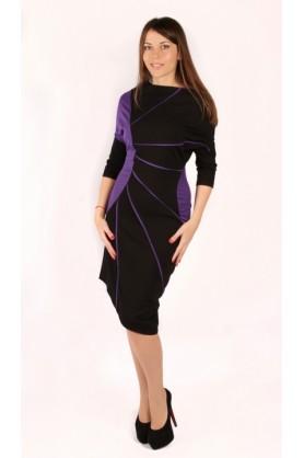 Платье от POLINA EFIMOVA