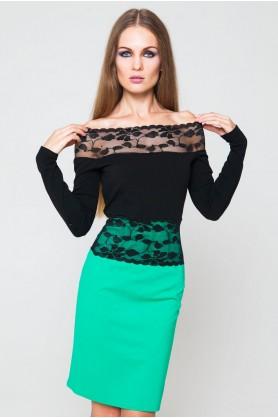 Платье Дита от POLINA EFIMOVA