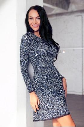 Нежное платье от Polina Efimova
