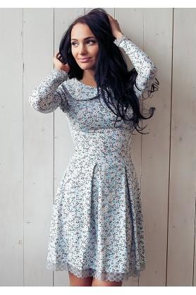 Модное платье от Polina Efimova